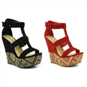 Aztec Wedges